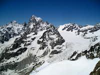 Glacier Blanc.