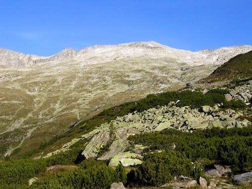Schneewinkelspitze