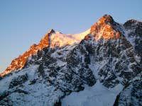 Mont Pelvoux.