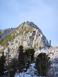 NE Ridge
