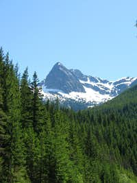 Pyramid Peak (North Cascades NP)