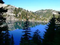 Lakes of Washington