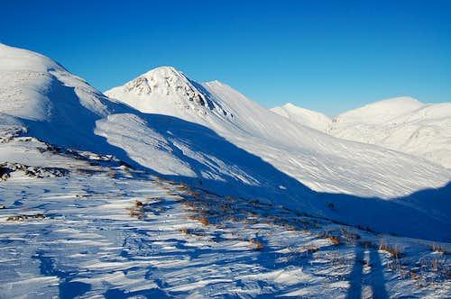 Scotland December 2010