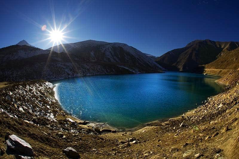 Beauty Of Pakistan(lulu sar lake)