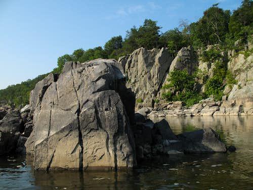 Island Crag