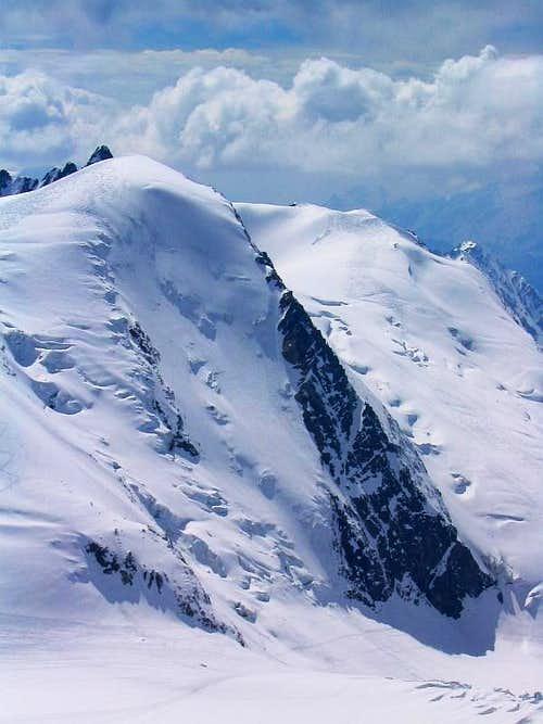 Gwächtenhorn North Face