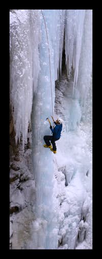 column climber 1