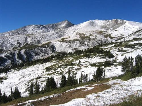September 6, 2004 Peak 9 and...