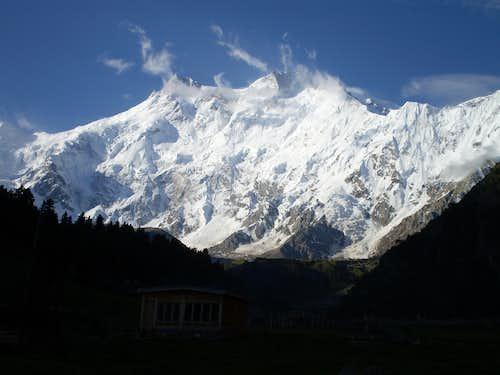 Nanga Parbat Peak, Pakistan