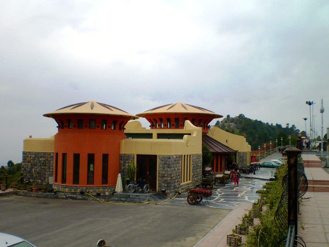 692871 - Pir Sohawa Islamabad.