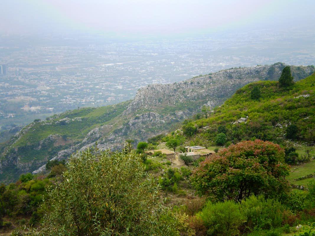 692872 - Pir Sohawa Islamabad.