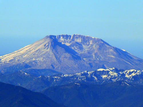 Mount Saint Helens