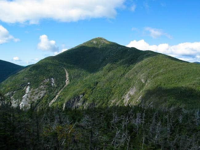 September 11, 2004 - Mount...