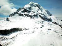 Sur, seen from Norte