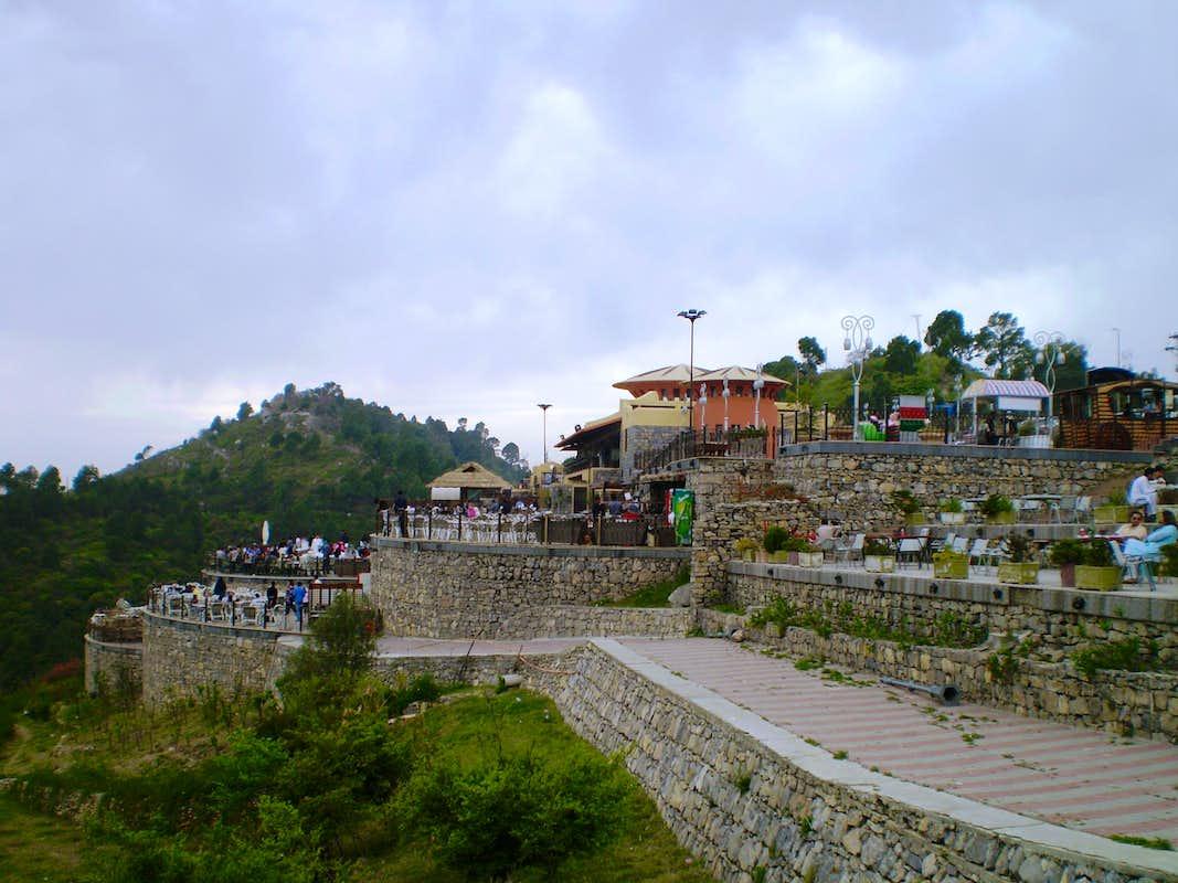 693281 - Pir Sohawa Islamabad.
