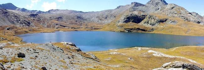 Miserin Lake