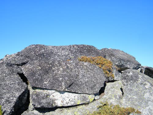 Summit Granite