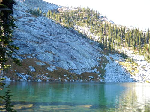 Upper Ball Lake