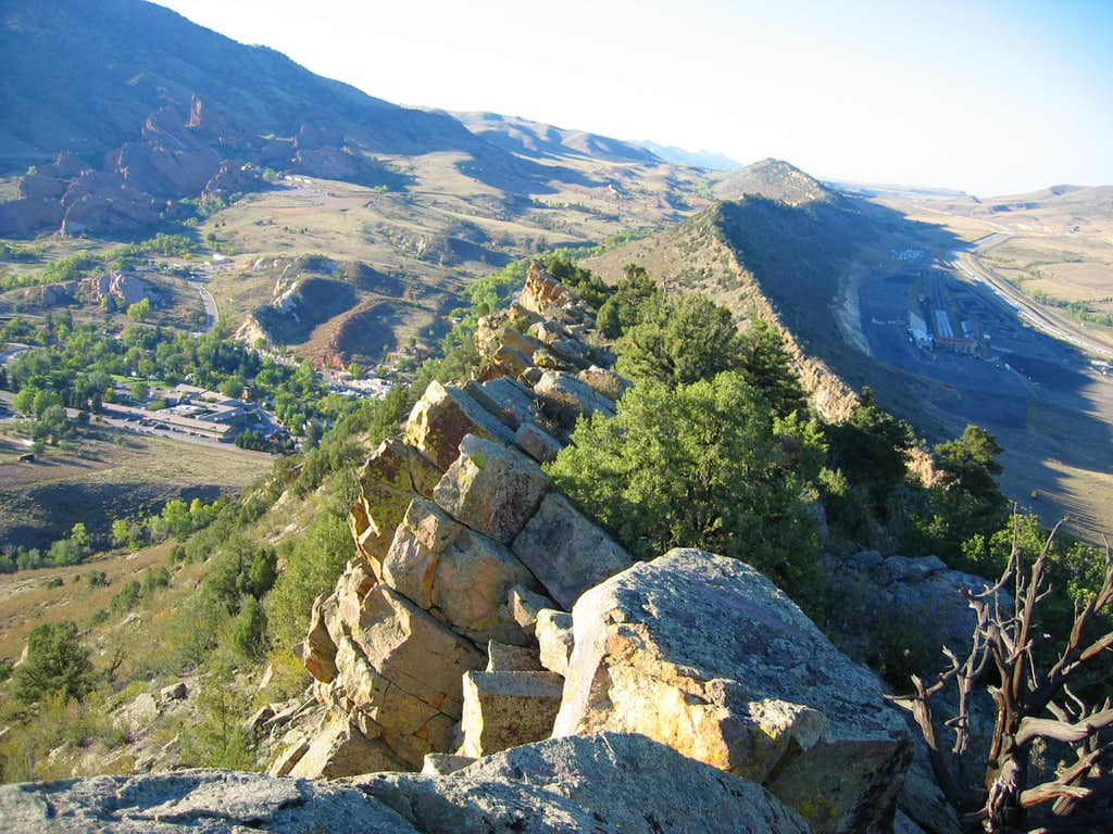 Dinosaur Ridge Part 2