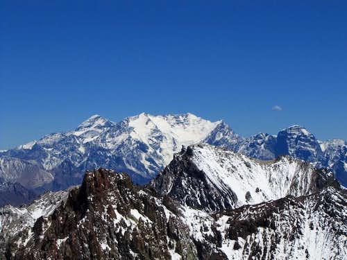 Cerro Juncal