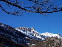 Corna Rossa (2711 m.)