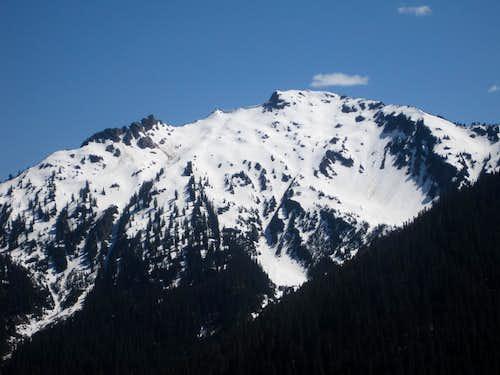 Mount Johnson