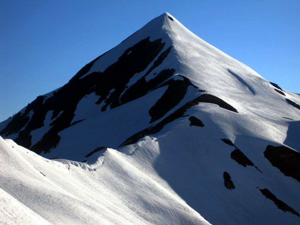 White Mountain North Face