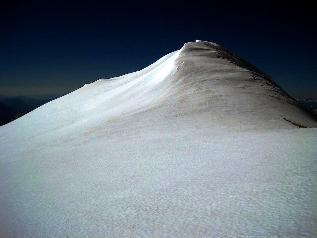 Dissapointment Peak