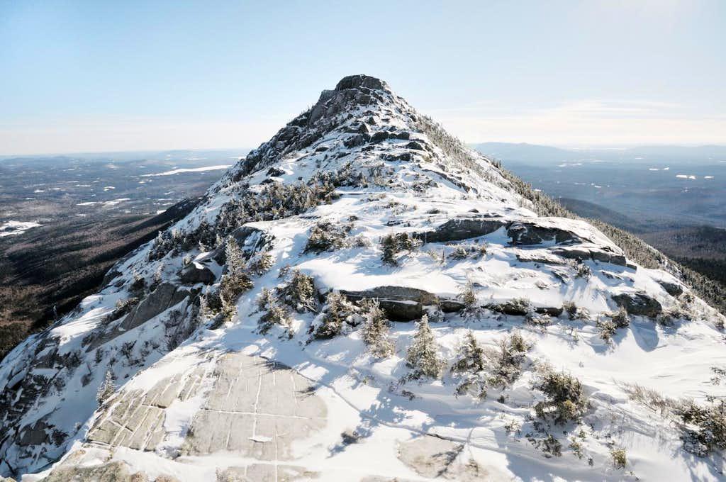 Main Summit in January