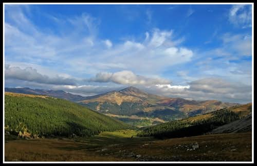 Jacque Peak