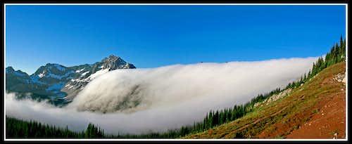 Cloudy Pass