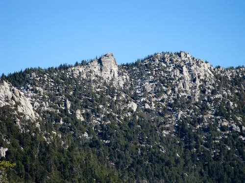 Castle Rocks