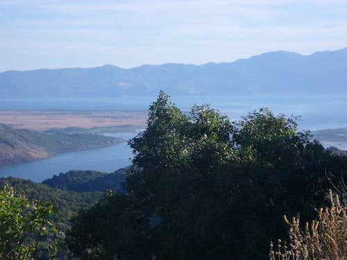 Liqeni i Shkoders