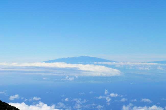Mauna Kea, on the big island,...