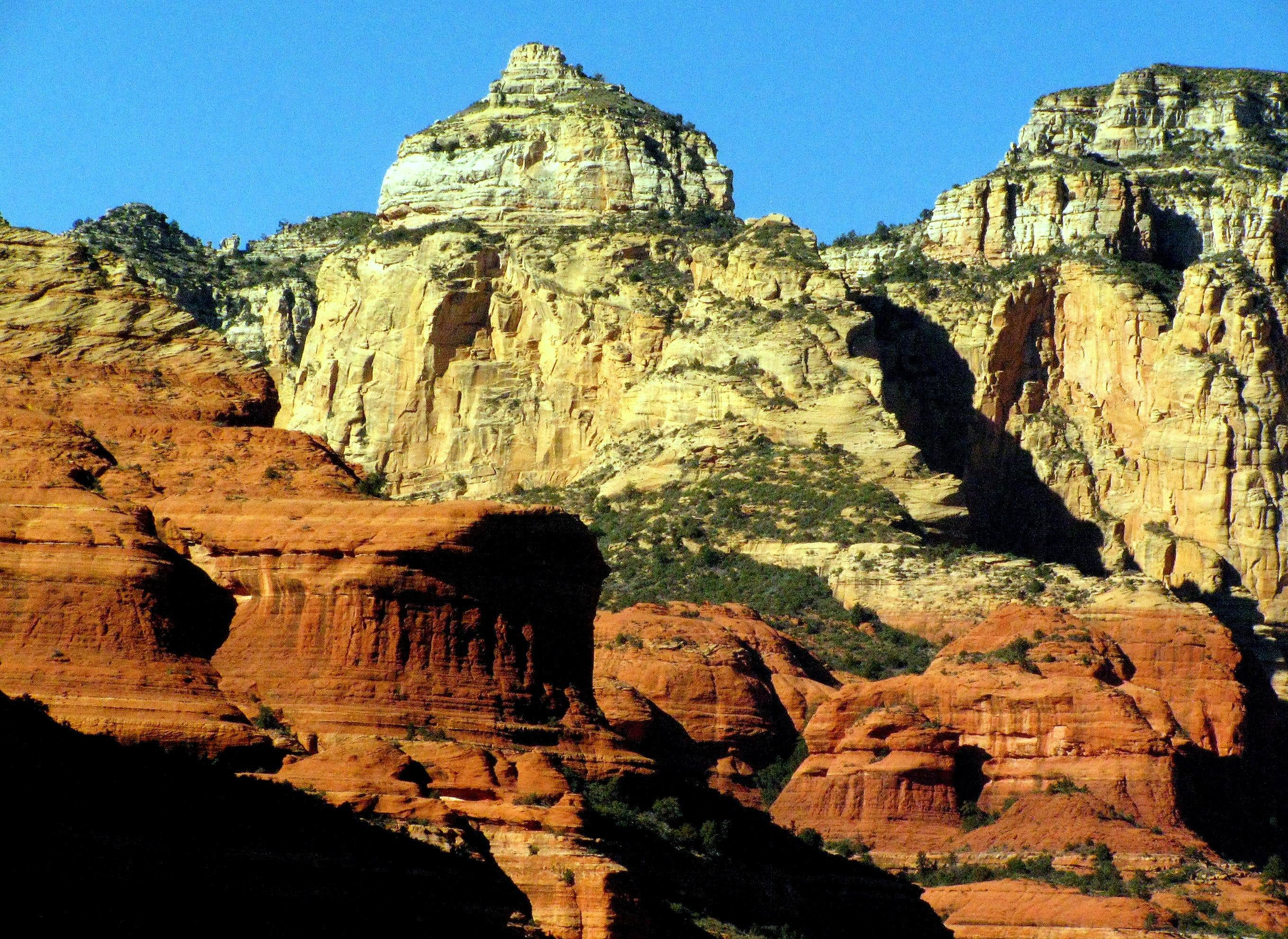 Red Rocks-Sedona Area