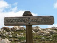 Schoolhouse Rock Sign