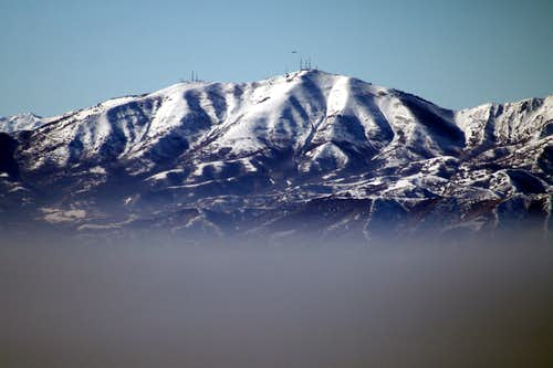 Farnsworth Peak