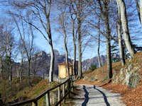 Monte Barro Ertemo