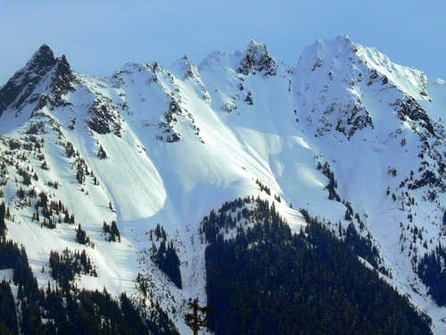 Mount Sefrit
