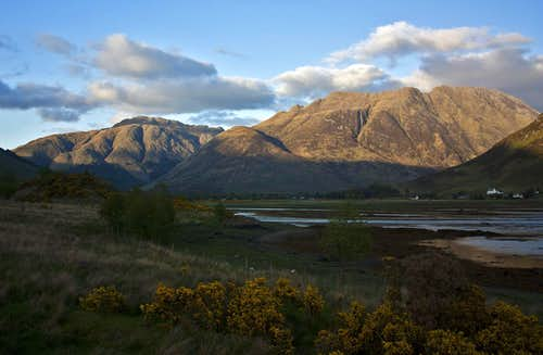 Northwest Highlands of Scotland