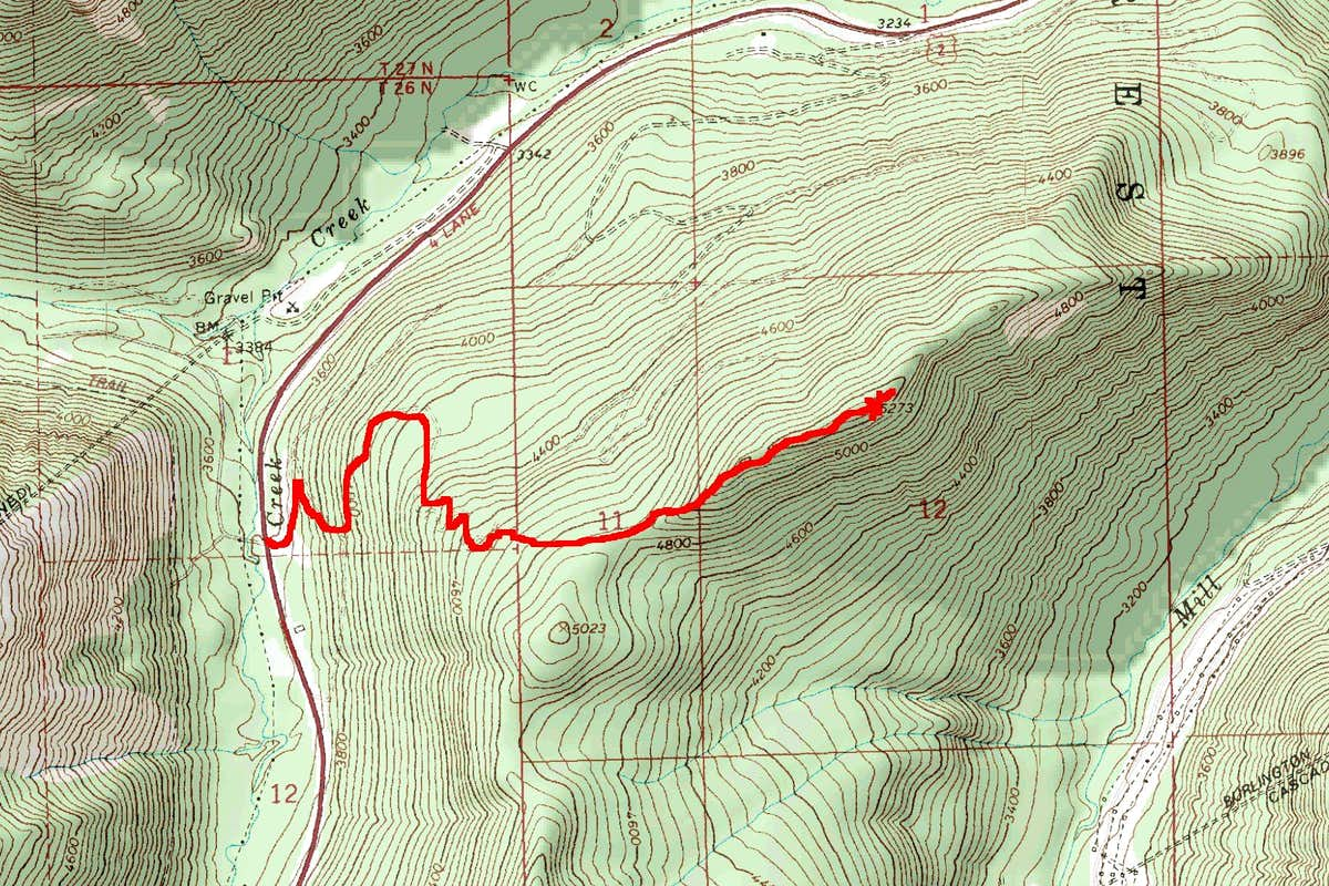 Welldiggers Ass Route Map : Photos, Diagrams & Topos : SummitPost