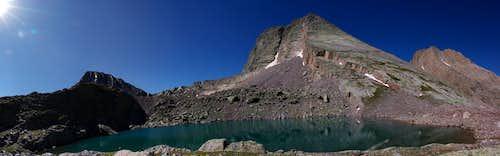 Vestal Lake