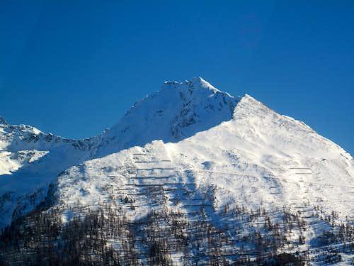 Feuersang (2468m)