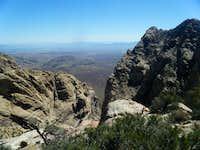 Black Velvet Peak