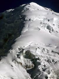 Borodkin Ridge