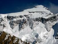 Hohlov Peak - 6640 m