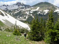 Rawah Wilderness, CO