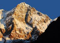 Rakhiot Peak 7070m
