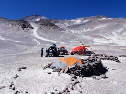 Camp Atacama