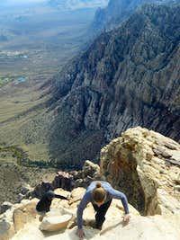 Mt.Wilson (South Summit)